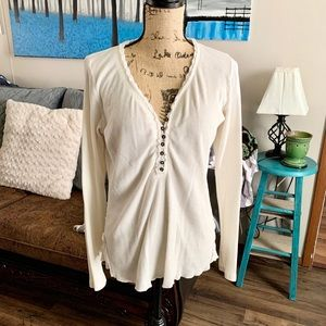 Maurices thermal top